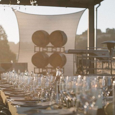 We are pleased to announce that the first of our Summer Sunset Suppers will commence on July 24th featuring Chef @brianjreimer of @farmshopca. The evening will include a four course meal at the MAHA Estate prepared al fresco with wine pairings from the cellar. We look forward to seeing you there!  To learn more and purchase tickets, click the link in our bio  #SummerSunsetSupper #WineDinner #WinePairings #Farmshop #PasoWine #Biodynamic #Organic #FarmToTable