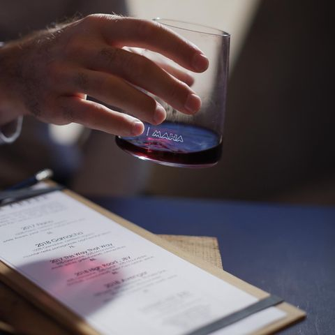 Apparently it's a good day to have some red wine. We can help you out with that. Cruise on over to our website to book a tasting   #NationalRedWineDay #PasoRobles #DrinkPaso #RhoneReds